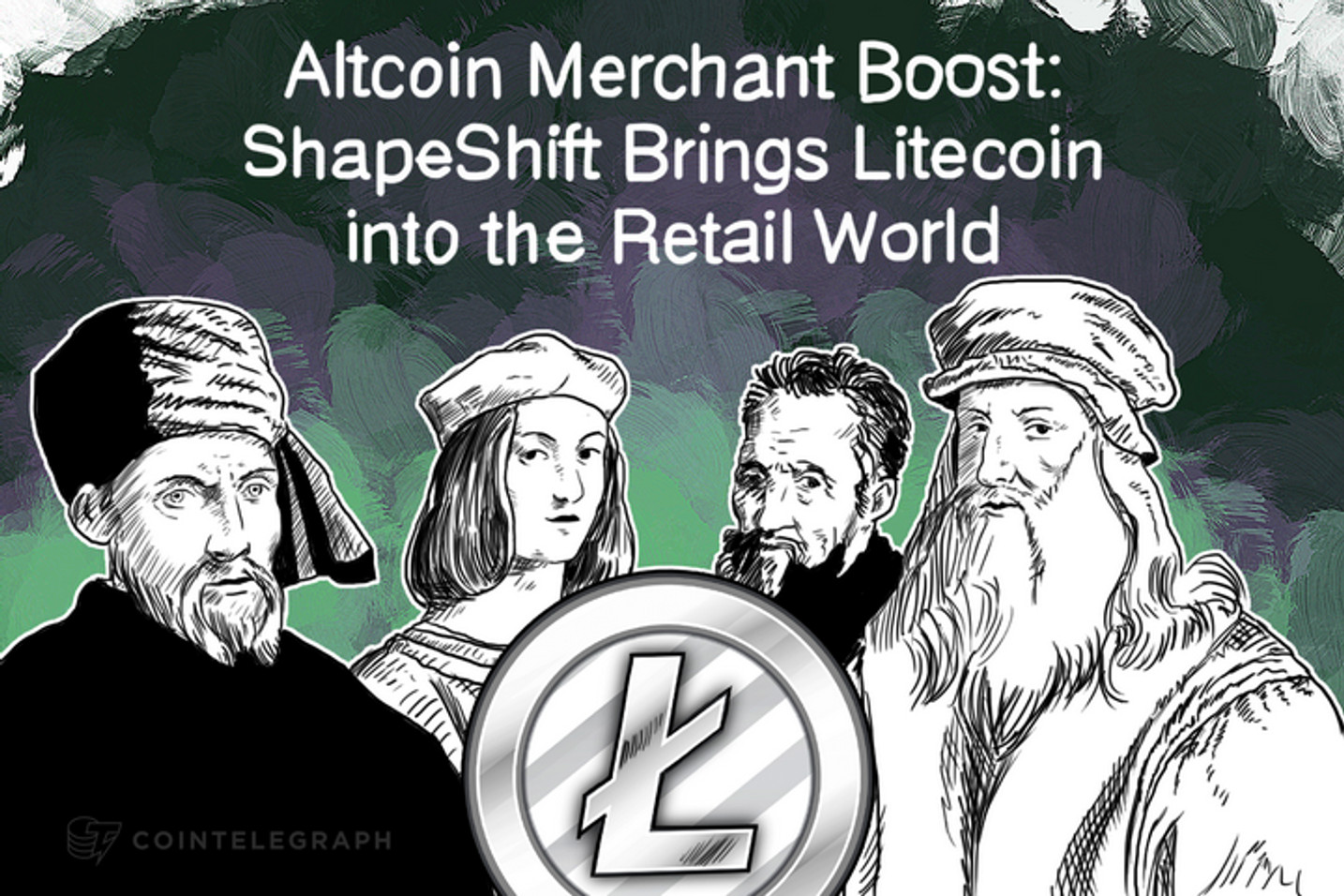 Altcoin Merchant Boost: ShapeShift Brings Litecoin into the Retail World