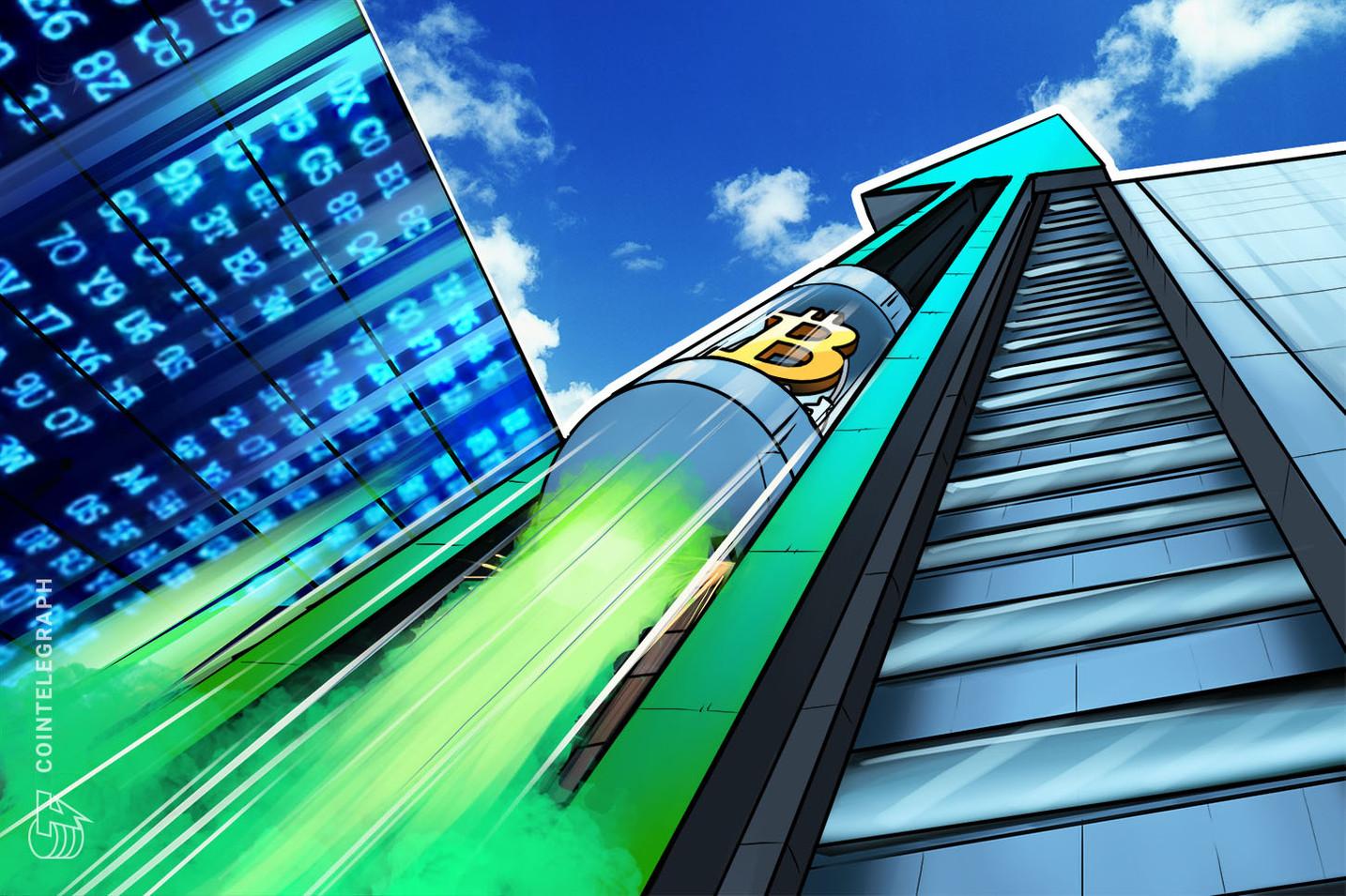 Bitcoin Fiyatı 10.500 Direncini Teste Hazırlanıyor
