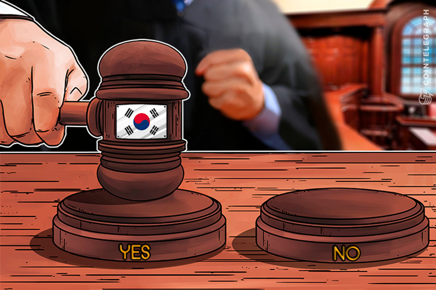 South Korean Financial Authorities Plan to Regulate Bitcoin Exchanges Soon
