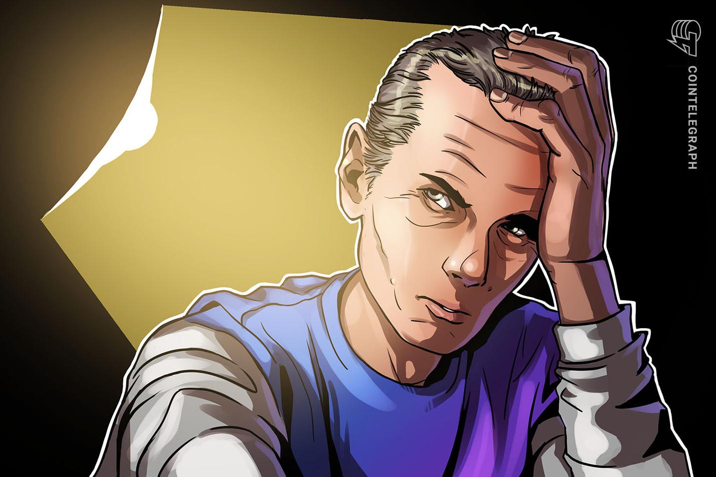 Alexander Vinnik: Gerichtsverfahren wegen Bitcoin-Wäsche in Frankreich