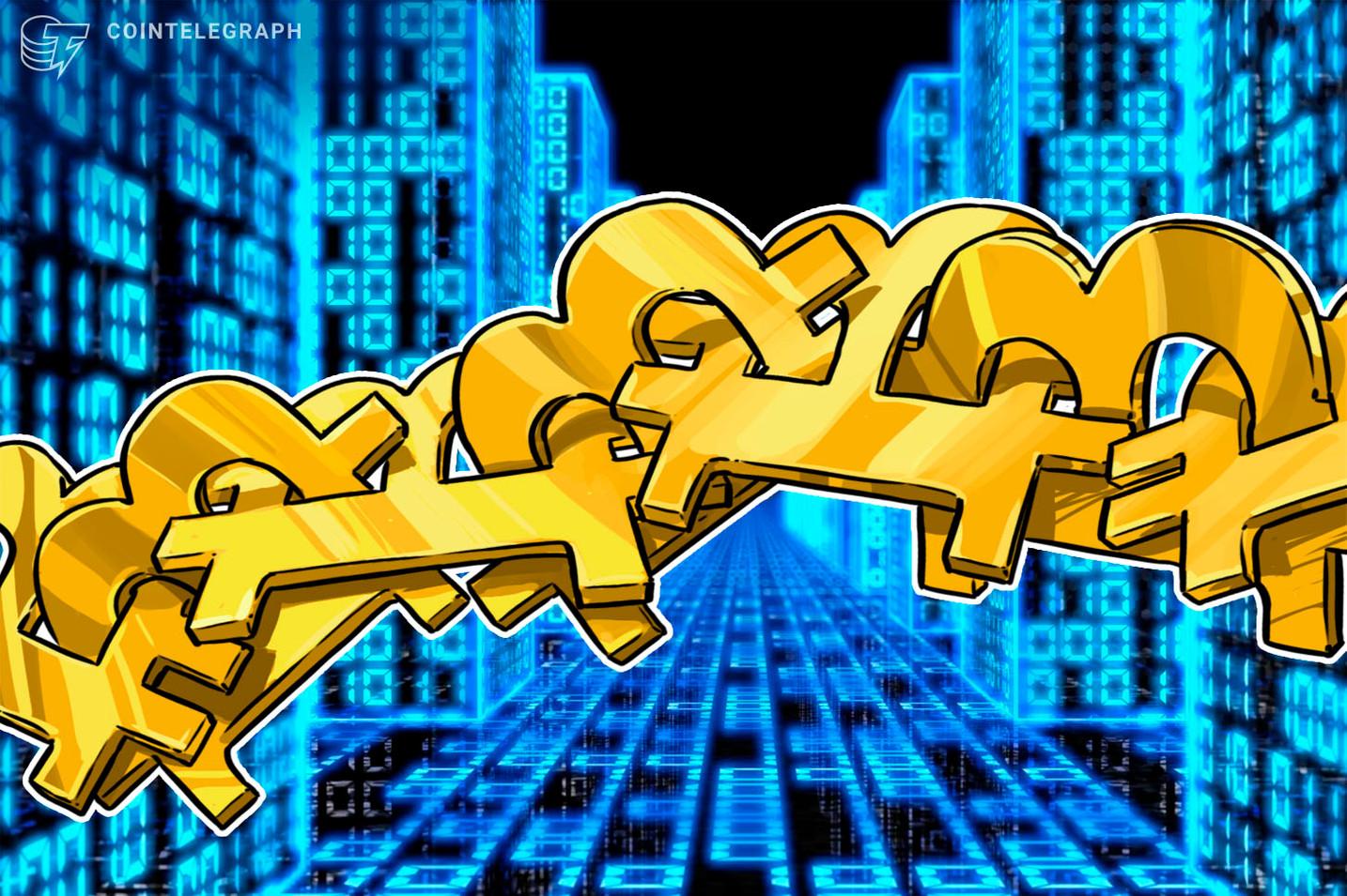 マイクロソフト、仮想通貨ビットコイン基盤の分散型ID管理システムをオープンソースで開発