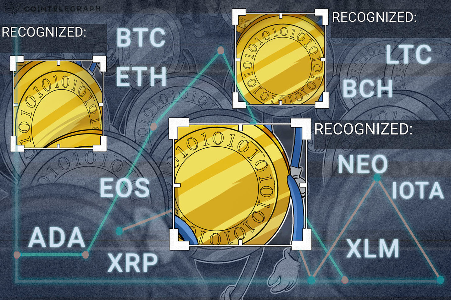 Bitcoin, Ethereum, Ripple, Bitcoin Cash, EOS, Litecoin, Cardano, Stellar, IOTA, NEO: Analisi dei prezzi, 6 luglio