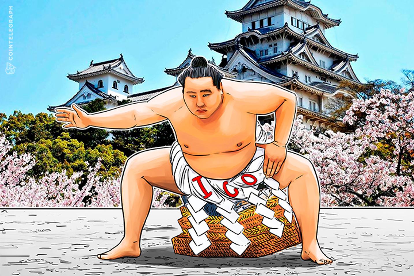 """Prohibición de ICO en Japón: una """"clara posibilidad"""""""
