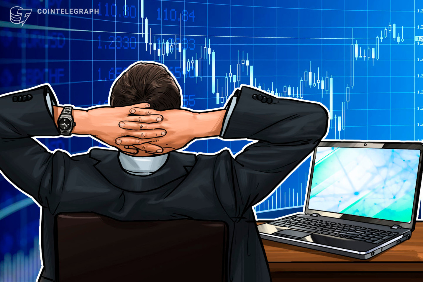 Report: E*Trade Prepares to Offer Crypto Trading
