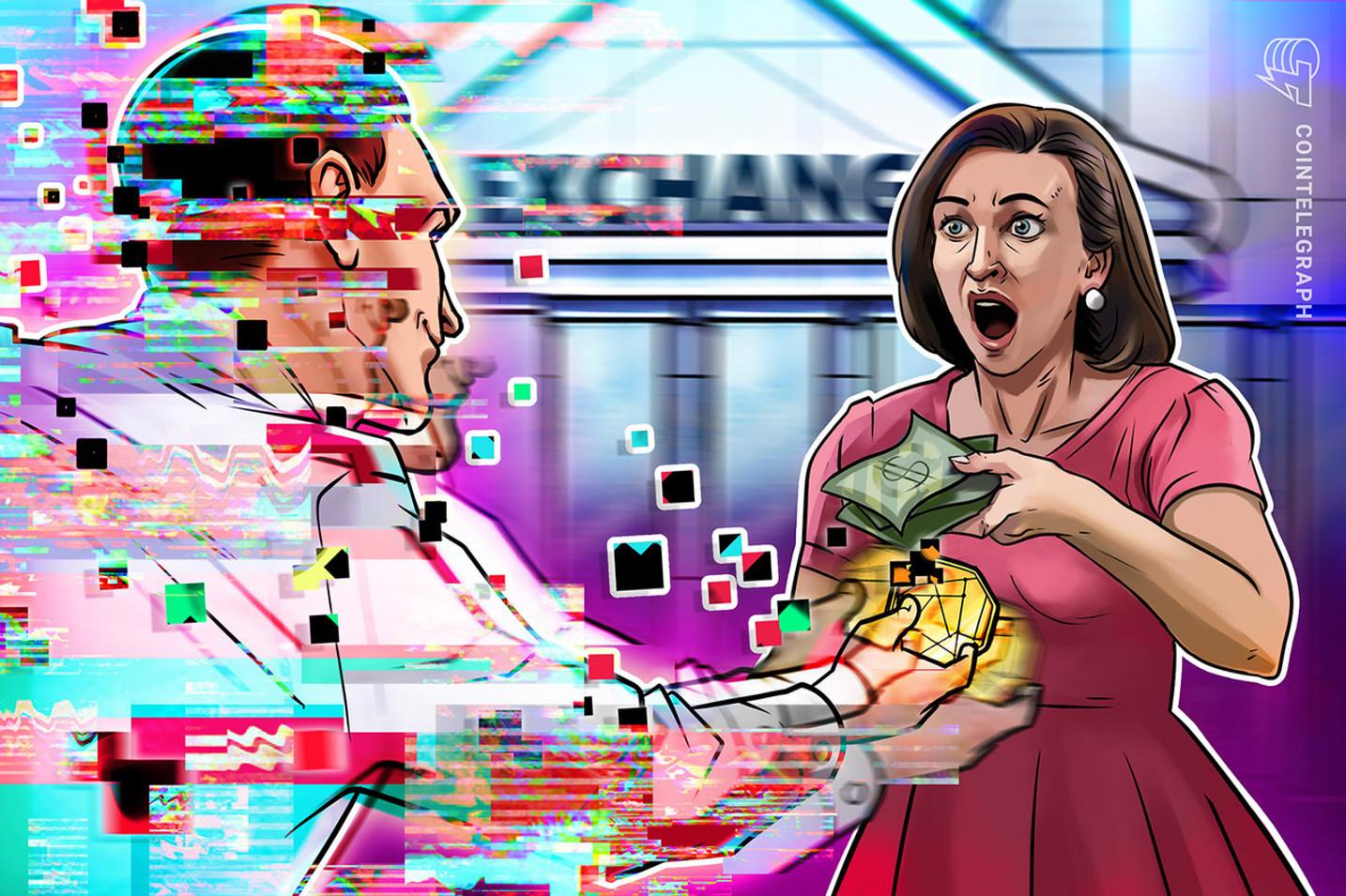 Chainalysis, o novo unicórnio cripto criticado por se envolver em 'corrida armamentista contra a privacidade'