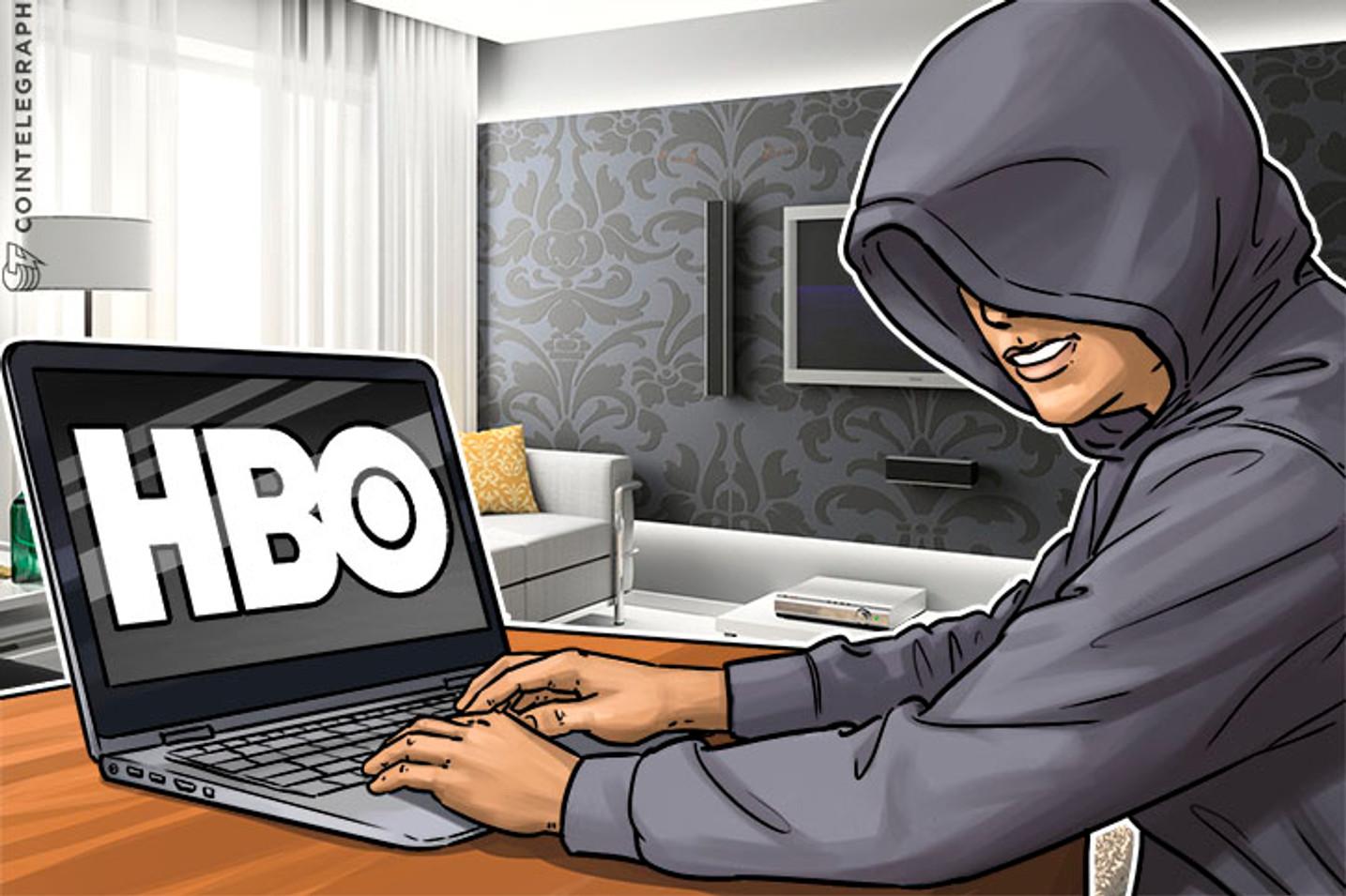 Aposta de US$ 250.000 em Bitcoin da HBO falha à medida que hackers continuam  com roubos