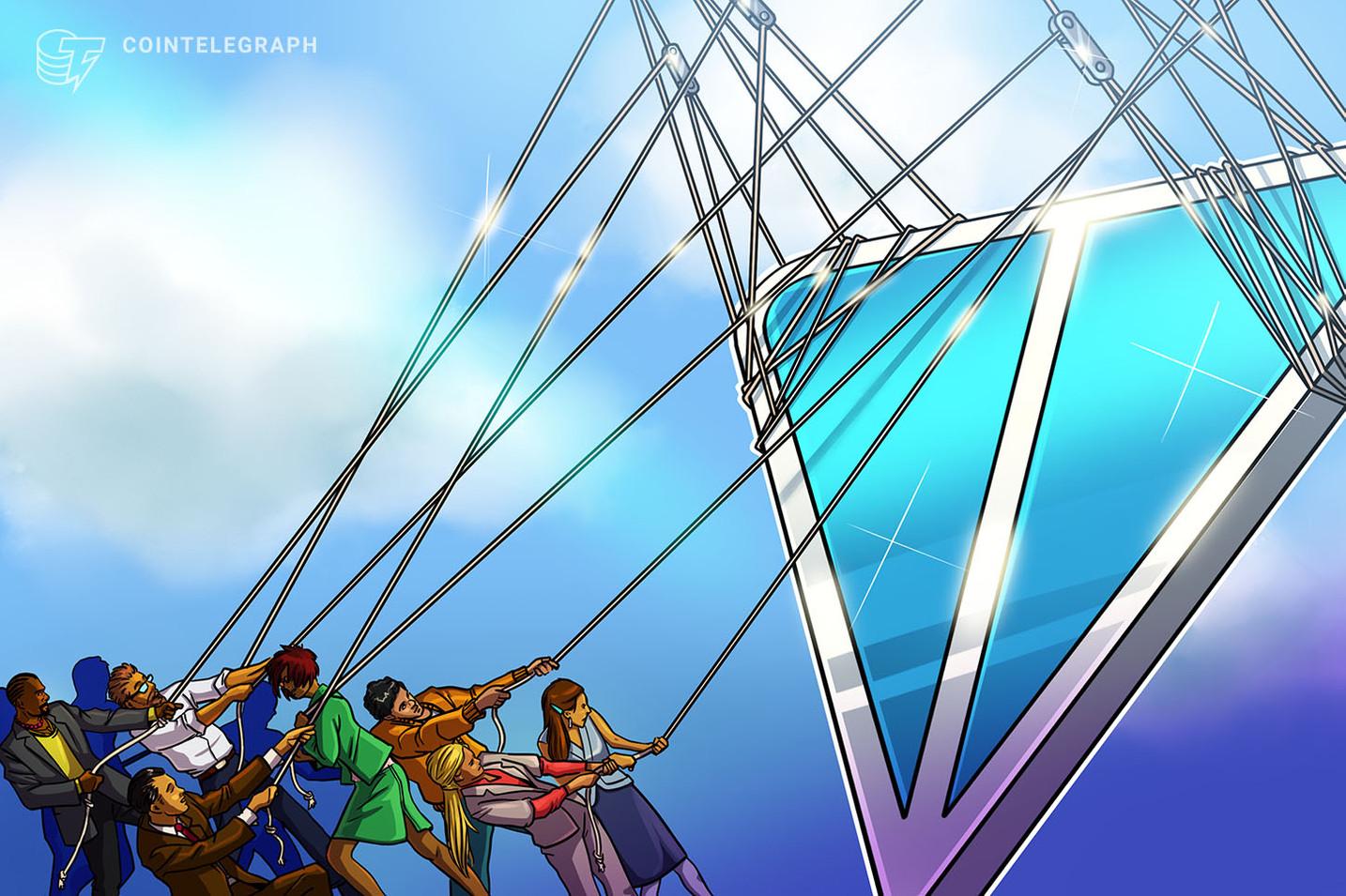 Sviluppatori di TON in difesa di Telegram nel caso avviato dalla SEC