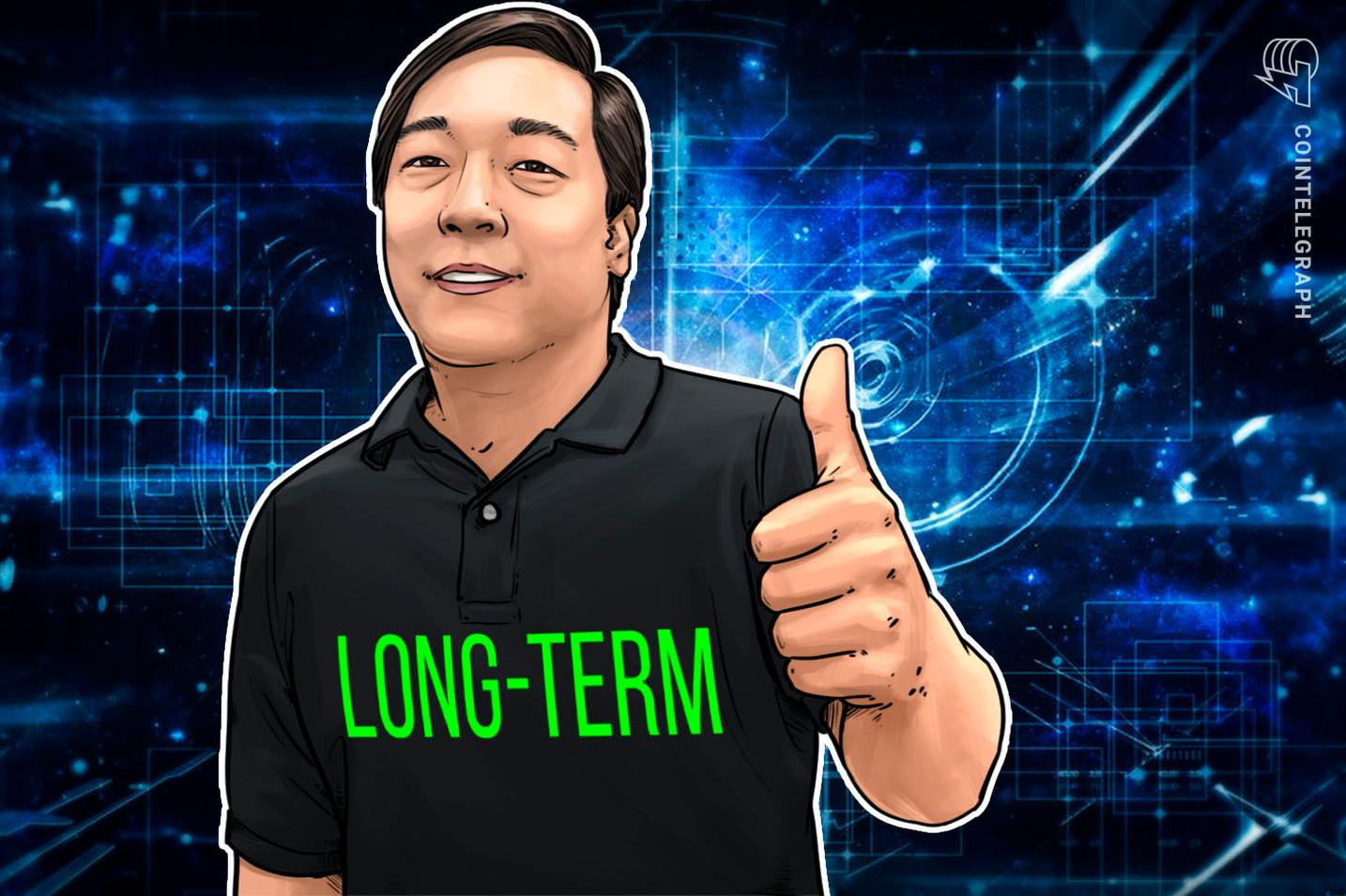 """Charlie Lee de Litecoin: criptomercados bajistas están en un """"buen momento para hacer las cosas"""""""