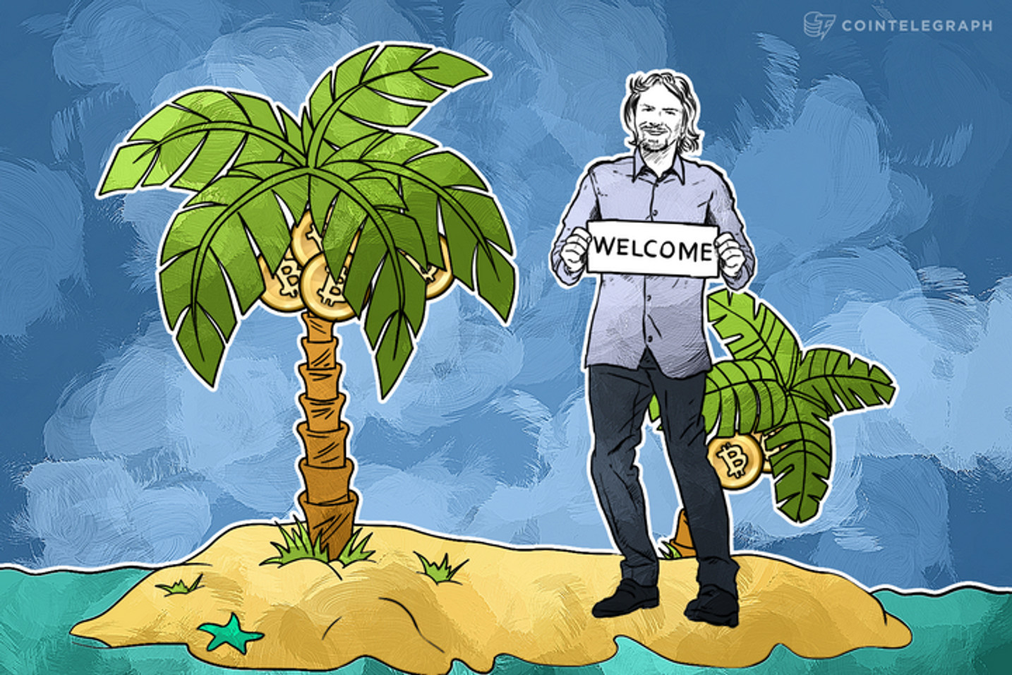 LazyPay Enters Virgin Mobile's 'Pitch to Rich 2015' as the Only Bitcoin Startup