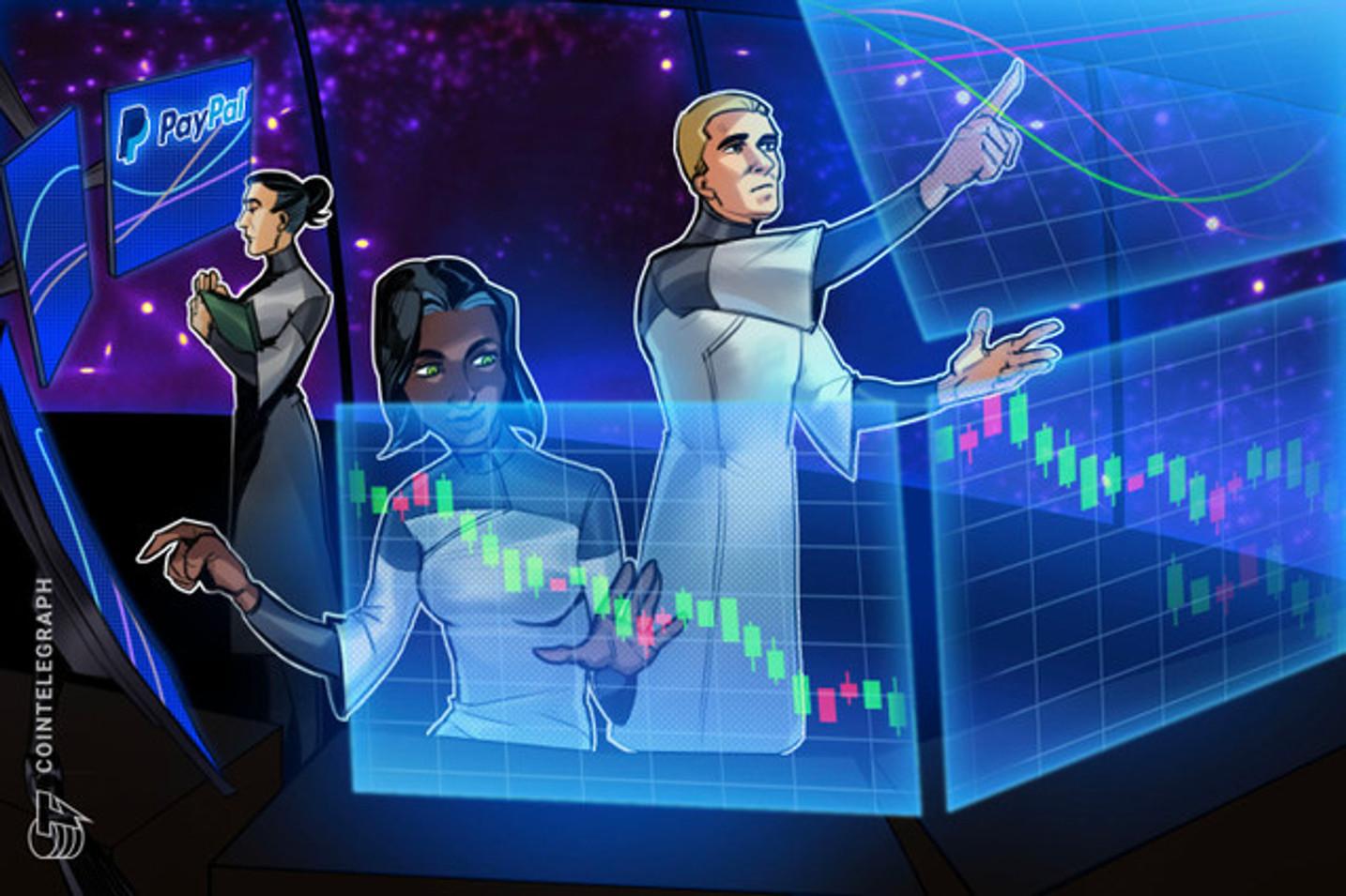 Bolsa de Valores de Colombia anuncia acuerdo para impulsar plataforma Blockchain en el sector