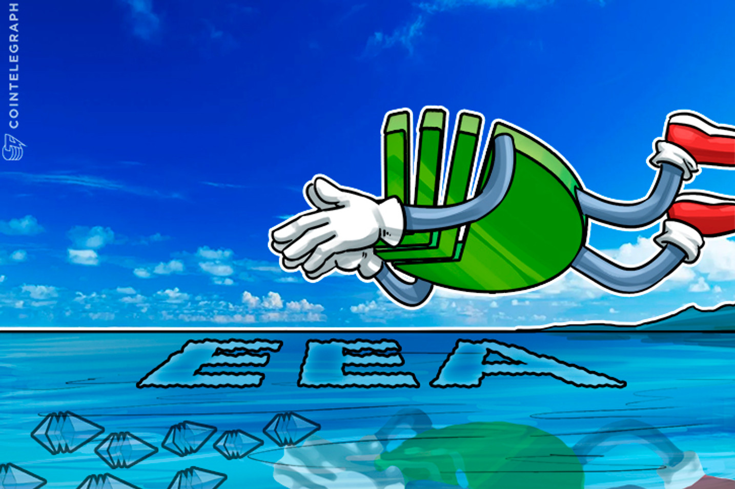 Sberbank, Russia's Largest State-Owned Bank, is Eyeing Ethereum Integration