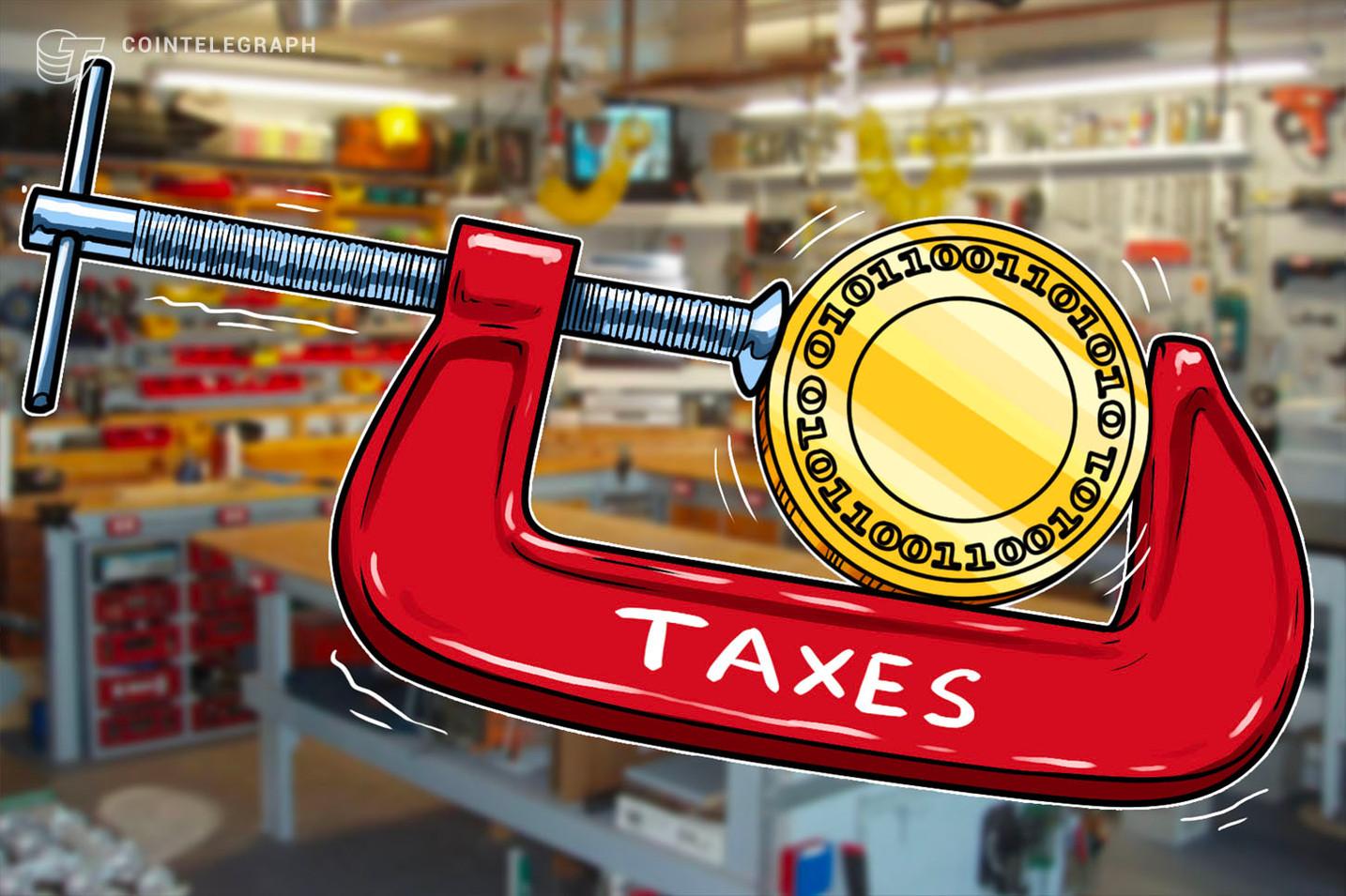 Aerial Partnersの仮想通貨税計算ツールGtax、Gincoのウォレット対応へ