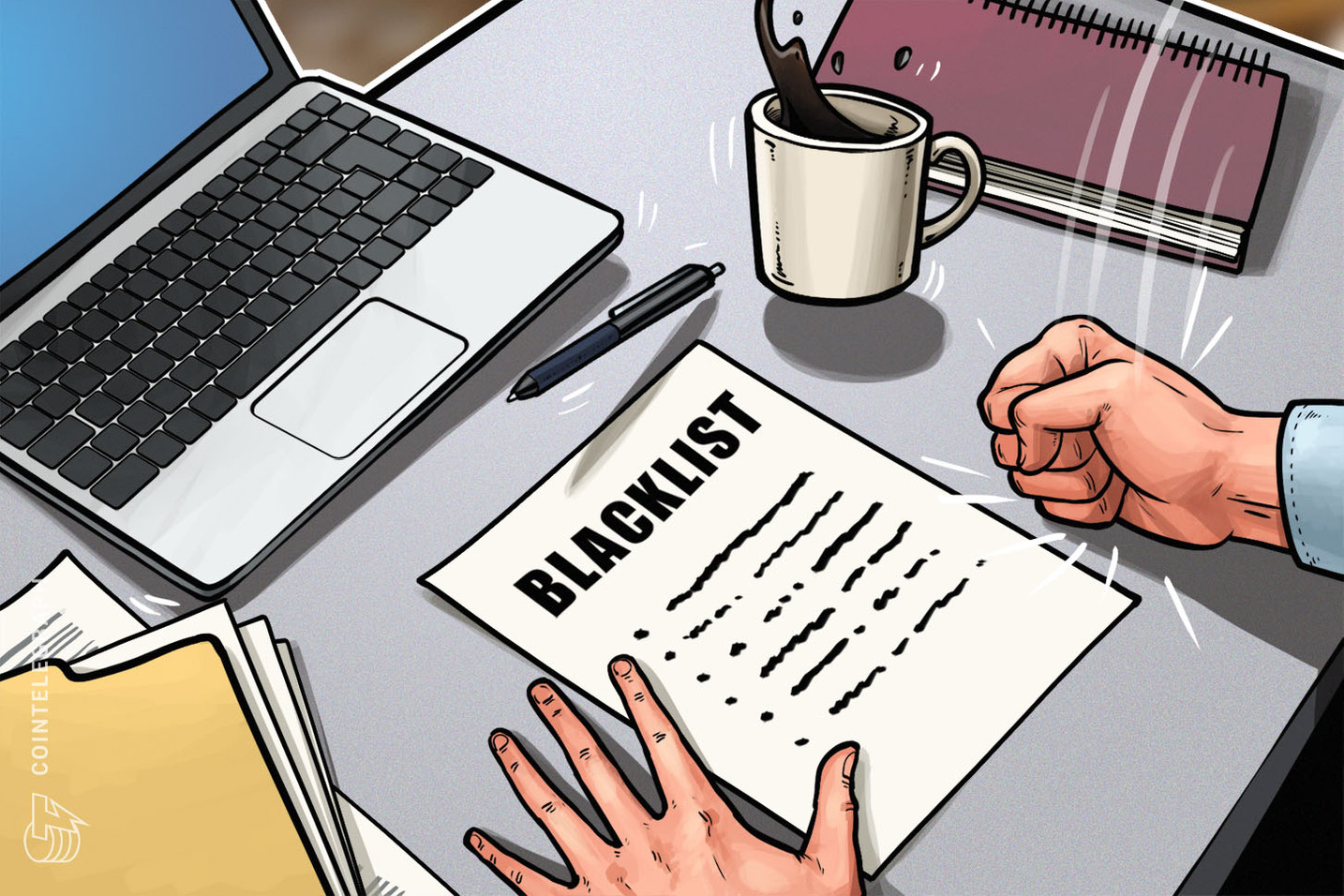 Cyprus SEC Blacklists 7 Investment and Crypto-Related Websites