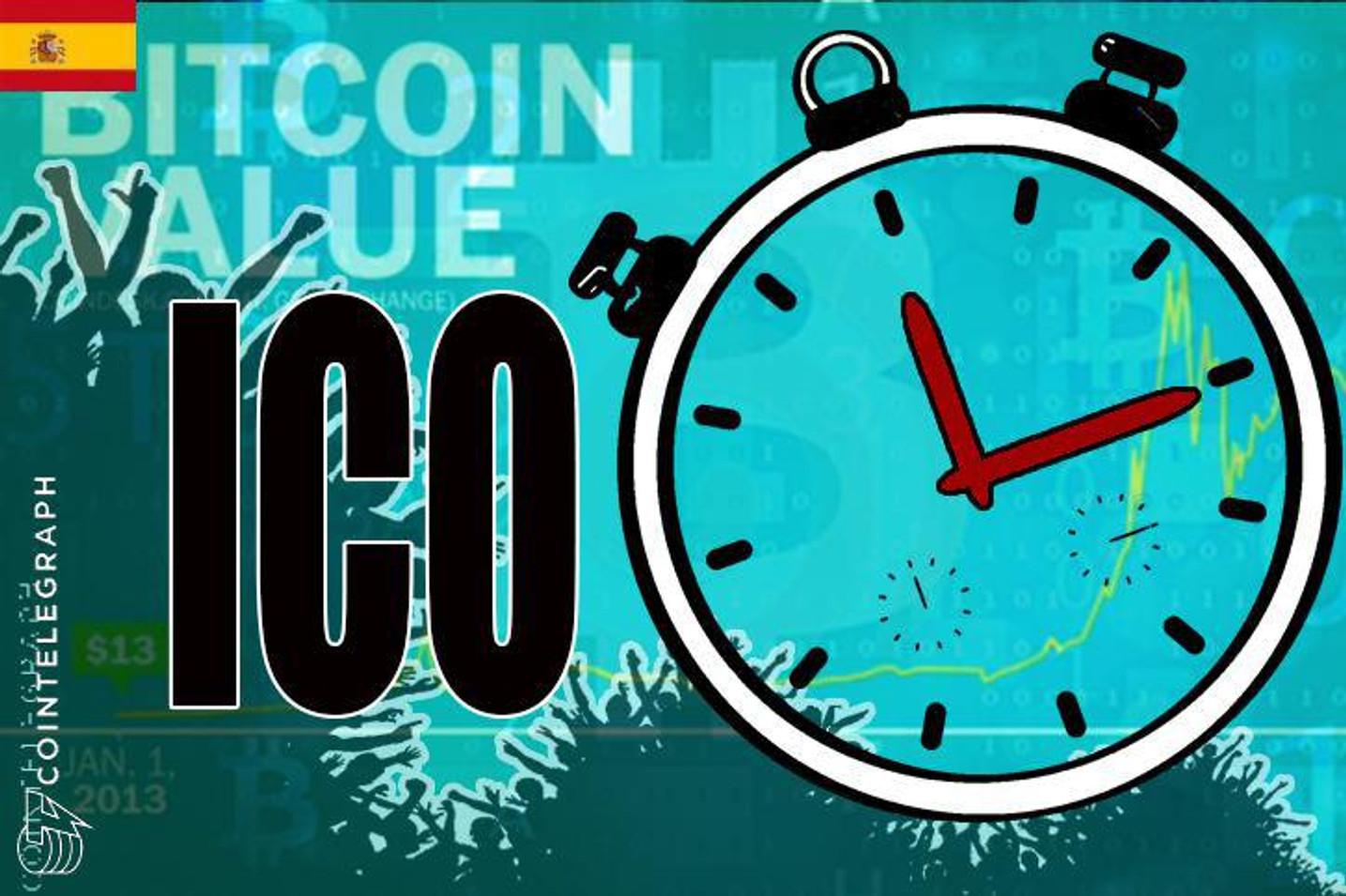 Las ICO, singular evento en el mundo de las criptomonedas