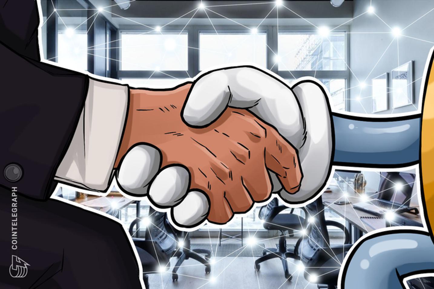 Fundament Group kooperiert für digitale Assets mit Tezos und DACS