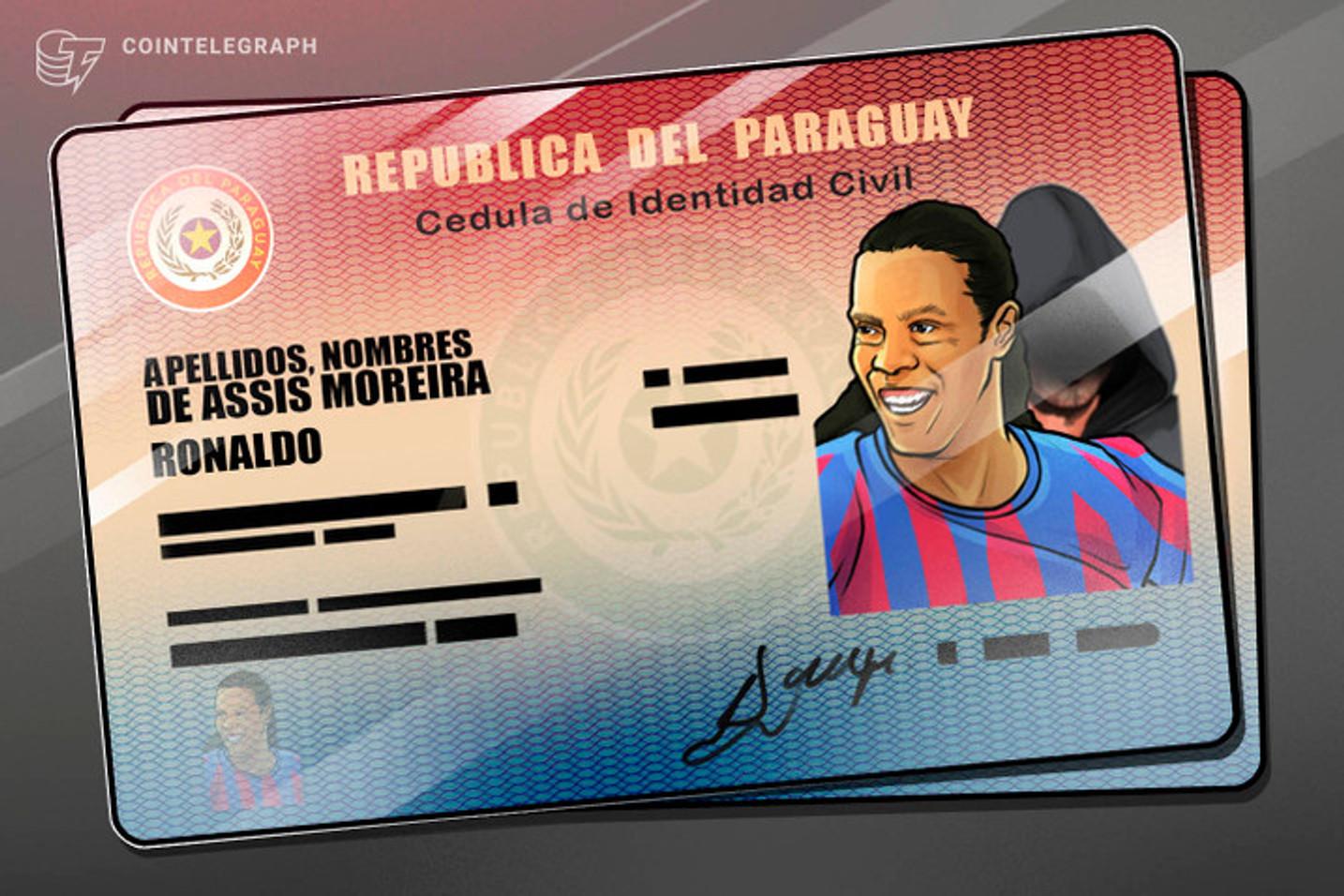 Ronaldinho Gaúcho paga fiança milionária, deixa cadeia no Paraguai e cumpre prisão domiciliar em hotel