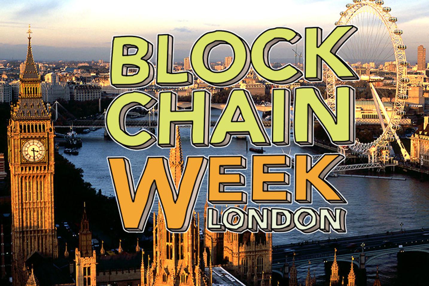 UNICEF, UK Home Office and BTCC to speak at London Blockchain Week 2017