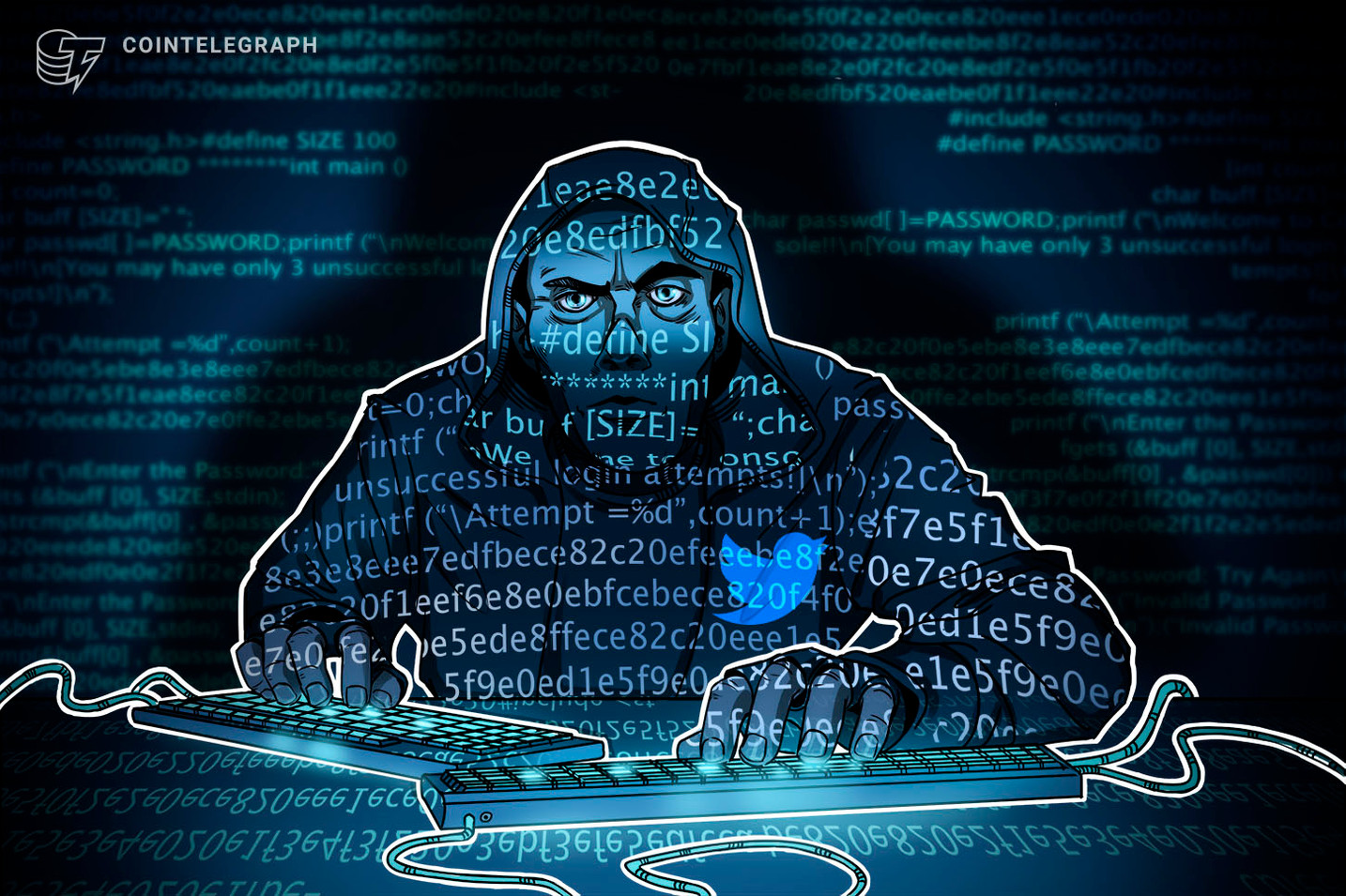 Twitter Hackers Caught Using BitPay and Coinbase on Hack-Related Wallet