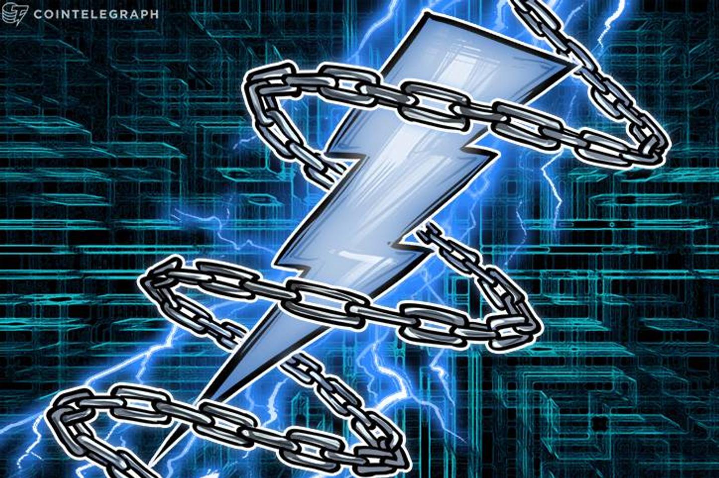 """Il colosso del web Baidu svela il protocollo blockchain """"Super Chain"""""""