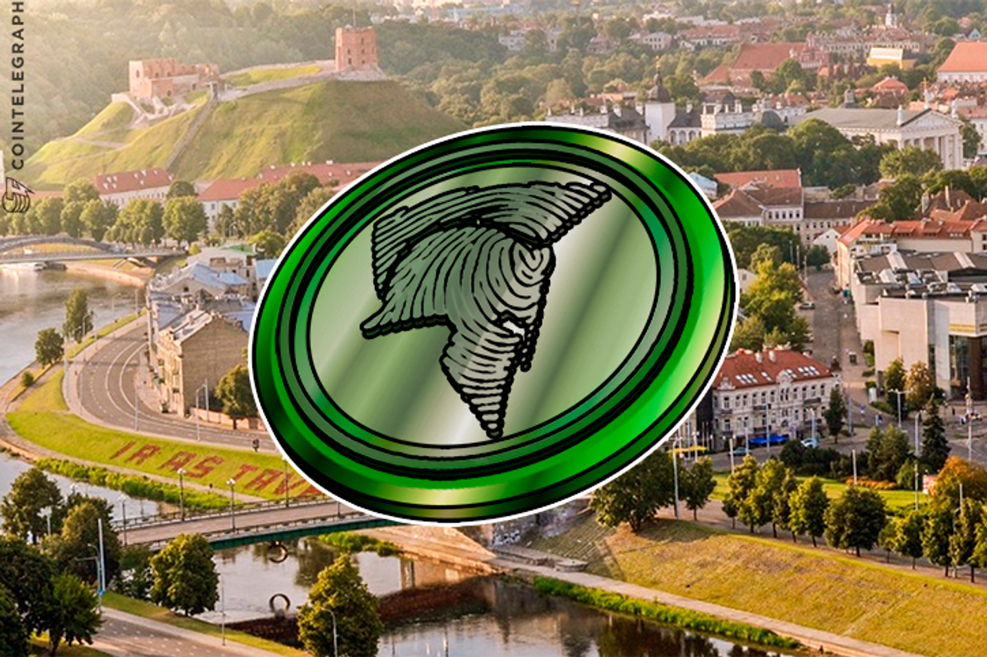 Aidos Partners Lithuania-Based MisterTango For Instant ADK Conversion To Fiat