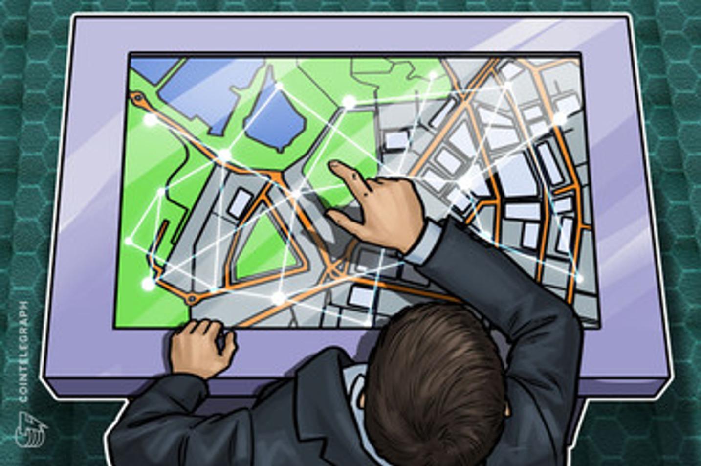 블록체인으로 신뢰 높인 온라인 부동산 경매 나온다