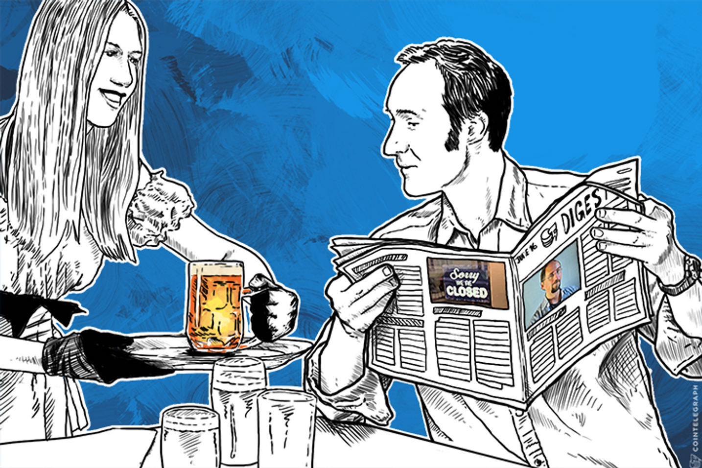 JUN 16 DIGEST: Goldman Sachs to Launch LendingClub Competitor; BTC Guild Leaves New York