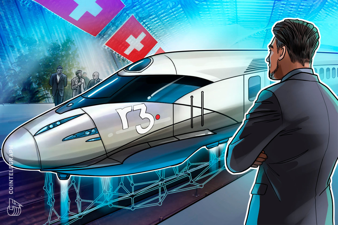 Swiss Stock Exchange SIX to Use R3 Corda Enterprise for Blockchain-Based Trading Platform