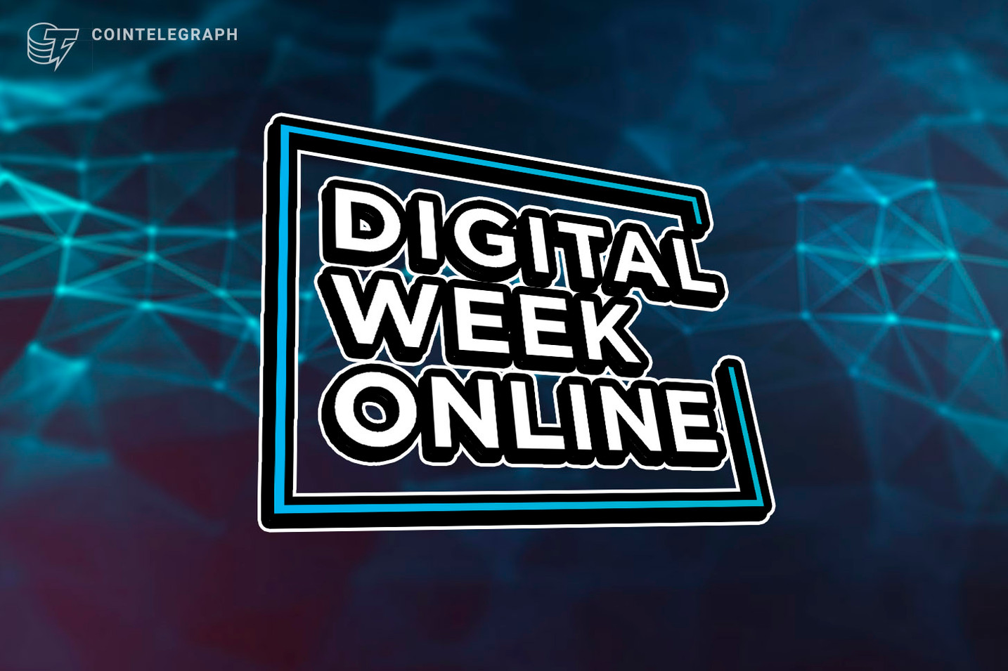 Digital Week Online – The most ambitious event in October 2020