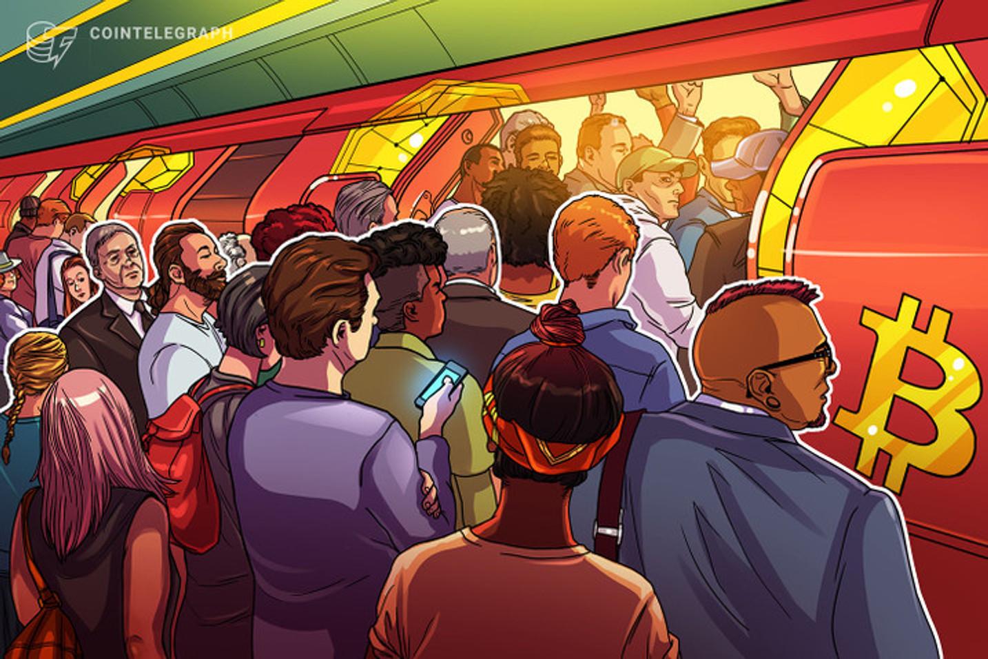 帰ってきたビットコイン投資家たち! 国内の仮想通貨取引所でユーザー回帰の波 |新規口座も急増