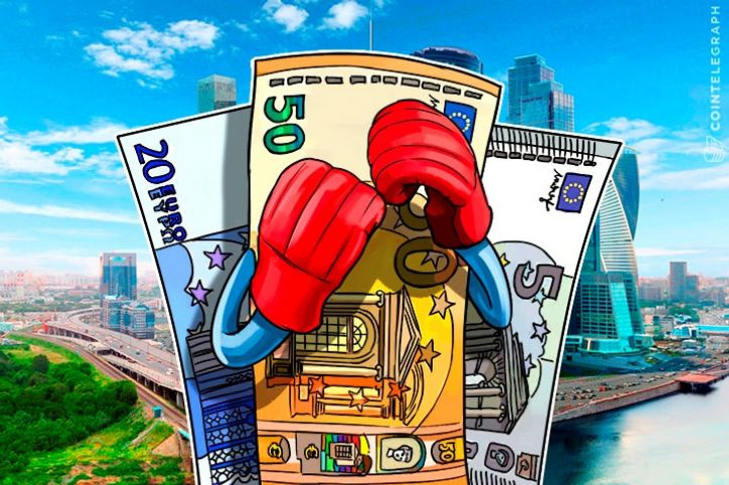 Bitcoin Price Spooked by China, EU Regulatory Elephant In The Room