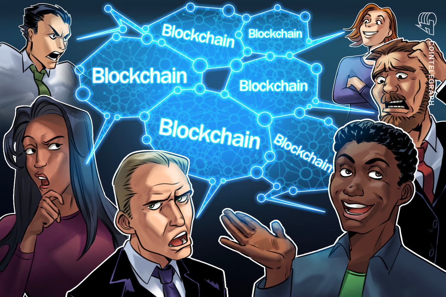 Europe Takes Serious Steps Toward Blockchain Adoption