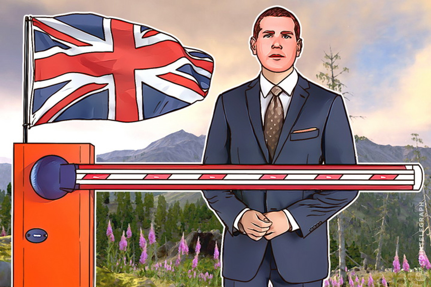 British Commonwealth Adopts Blockchain to Fight Cross-Border Crime