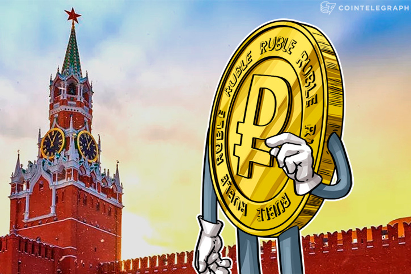 Is CryptoRuble Back? Launch Set For Mid-2019, Says Russian Blockchain Association