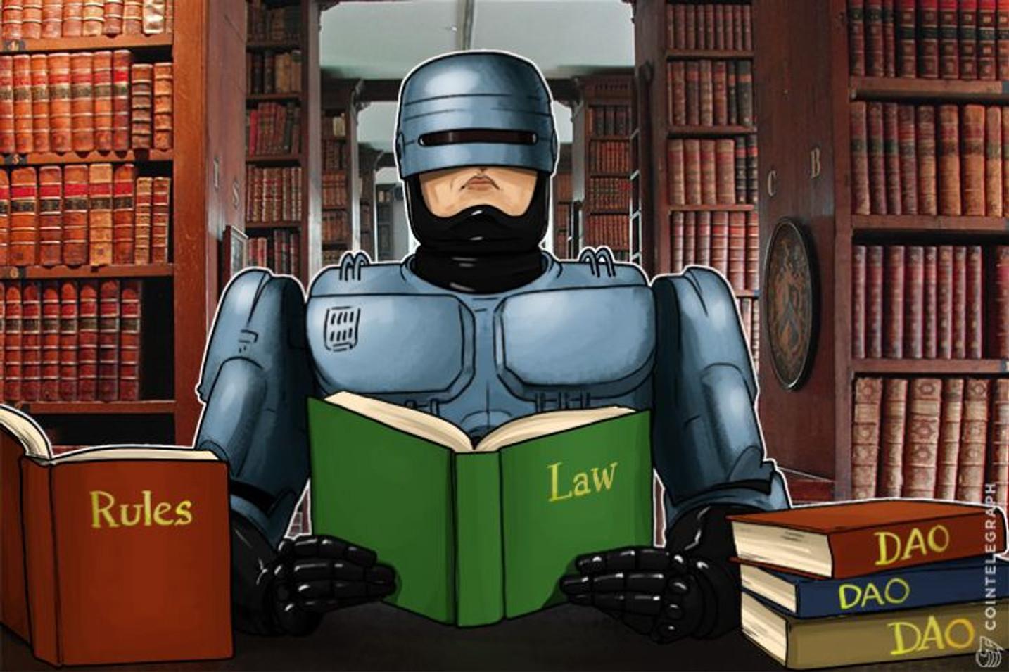 """Escritório de advocacia da Coreia do Sul luta contra a nova regulamentação """"inconstitucional"""" de criptomoedas."""