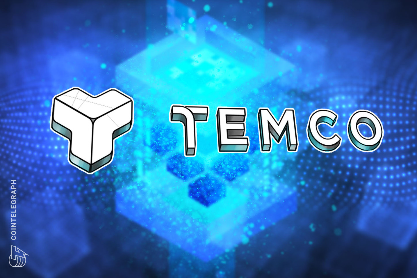 "TEMCO Secures Investment from No. 1 Korean Venture Capital ""Korea Investment Partners"""