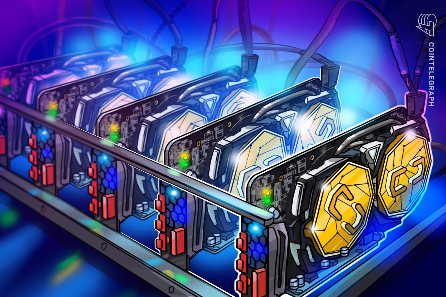 Fundo institucional de mineração de Bitcoin da Bitfury obtém aprovação de regulador da UE