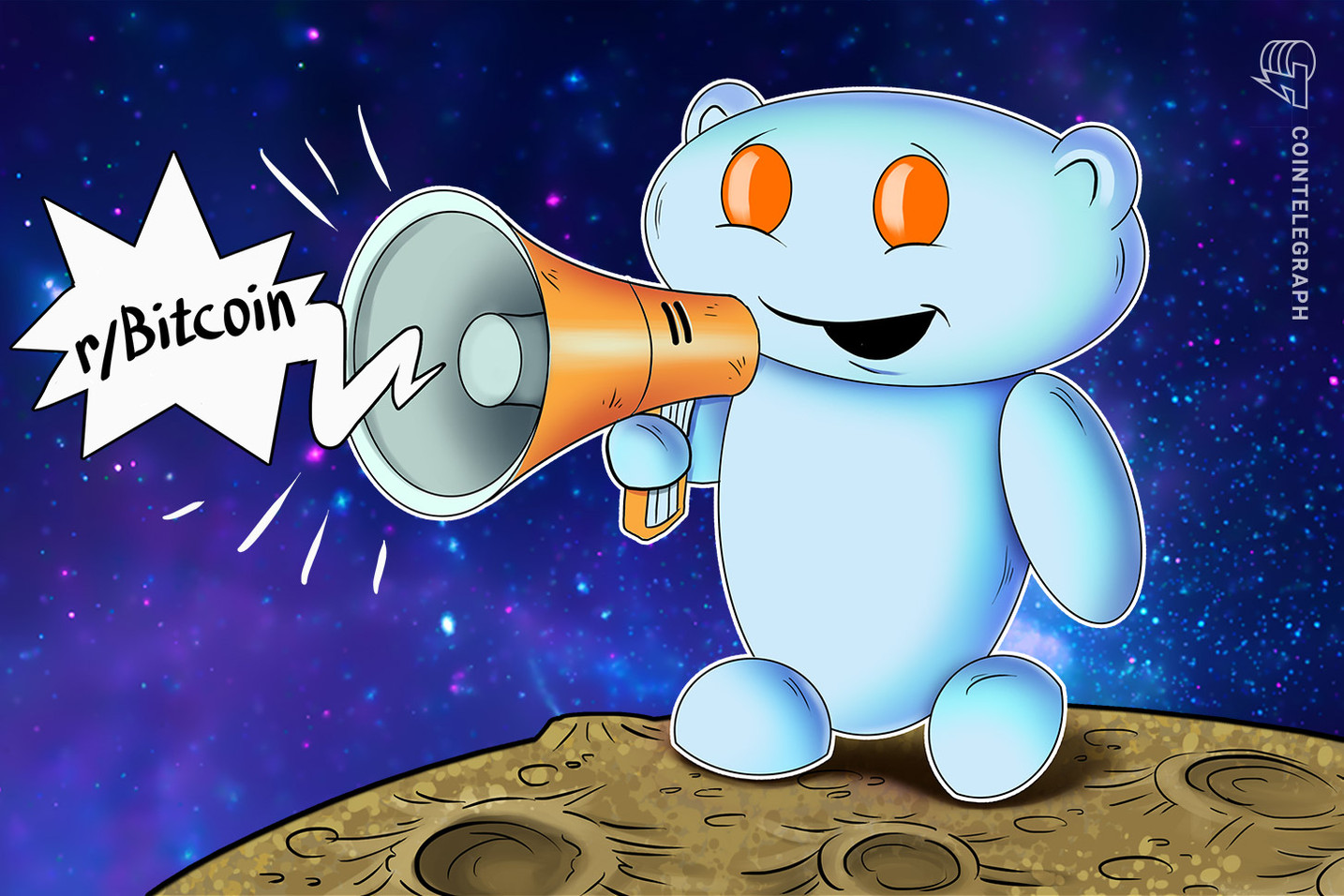 Subreddit /r/Bitcoin alcanza un millón de suscriptores