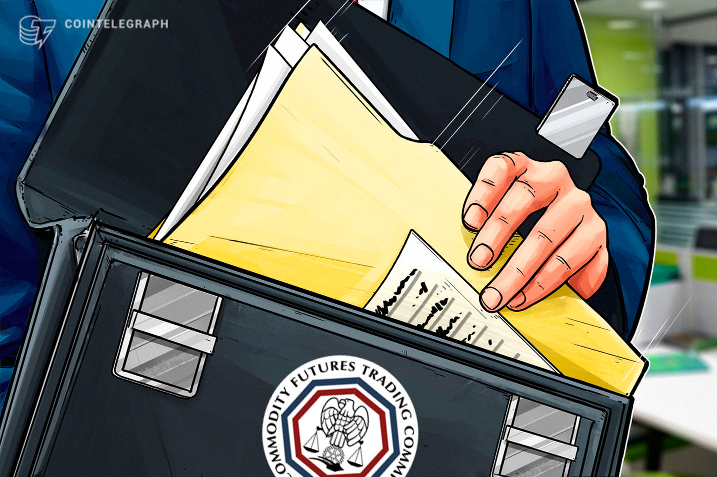 US: CFTC Seeks to 'Provide Regulatory Clarity' for Listing Virtual Currency Derivatives