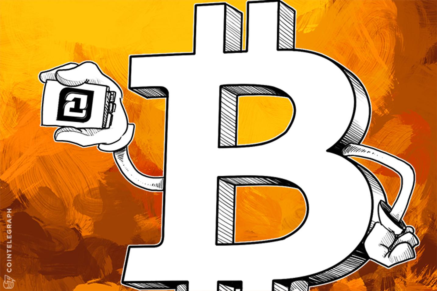 21 Inc. Unveils Bitcoin-Optimized Business Computer
