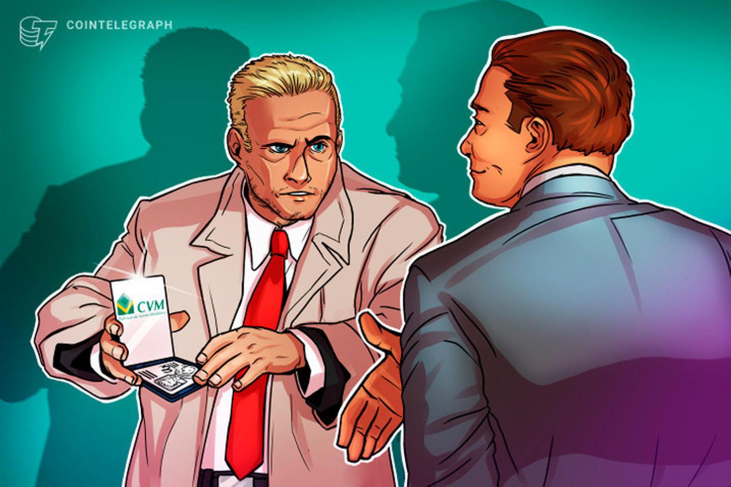 Novo diretor da CVM nomeado por Bolsonaro está de olho no Bitcoin e nas criptomoedas