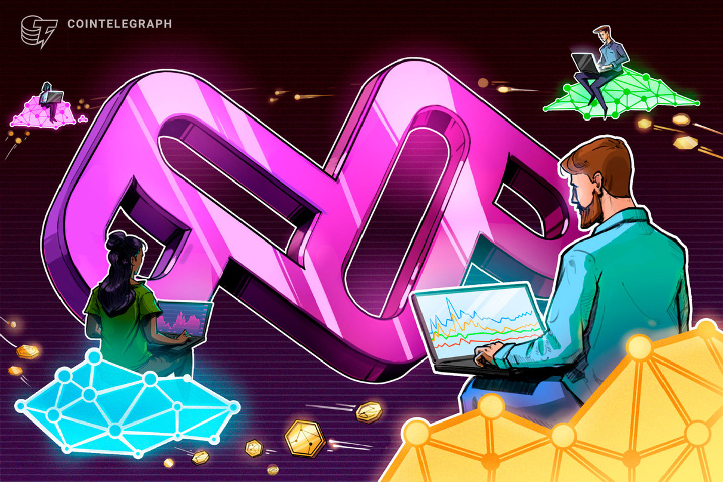 New platform plans to take on centralized and decentralized exchanges