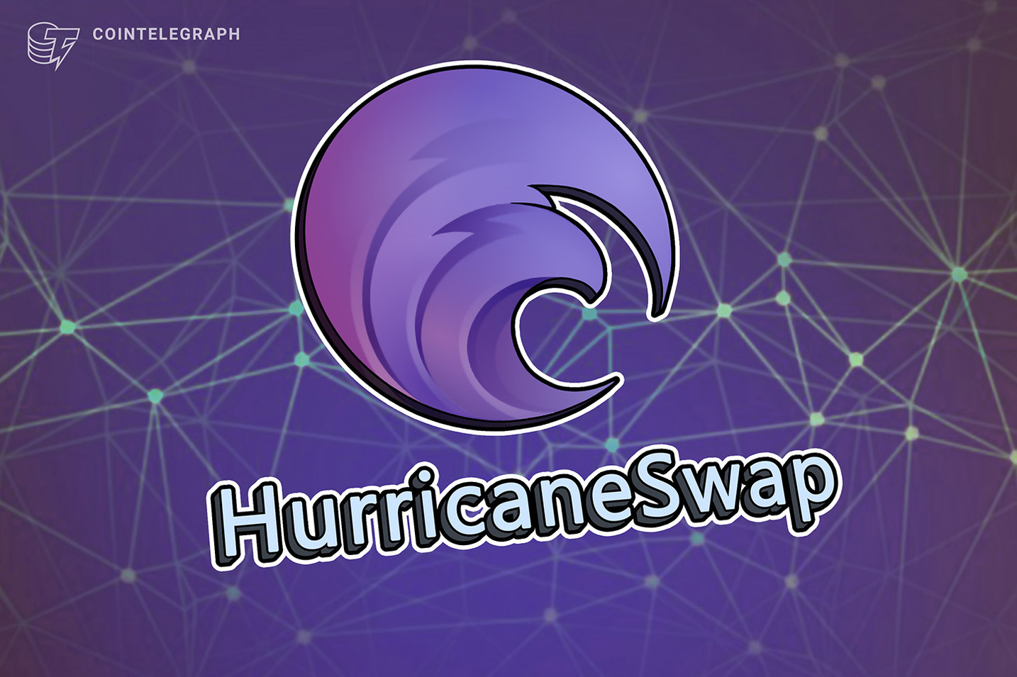The new age of cross-chain transactions: HurricaneSwap attracts massive funding
