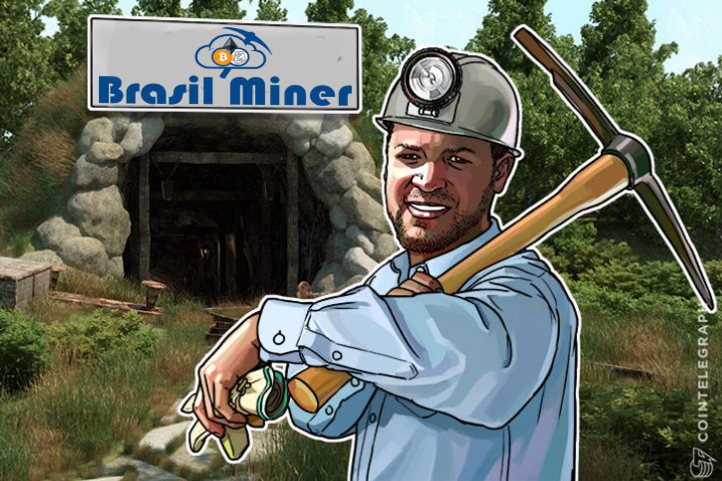 É possível minerar Bitcoin no Brasil?