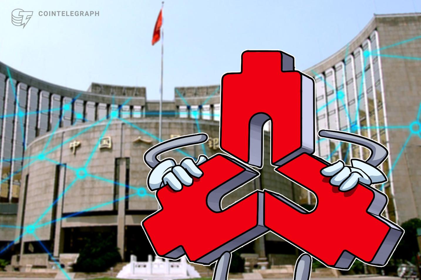 中国人民銀前総裁「デジタル人民元はドル覇権に対抗する」「リブラやビットコインに関心ない」