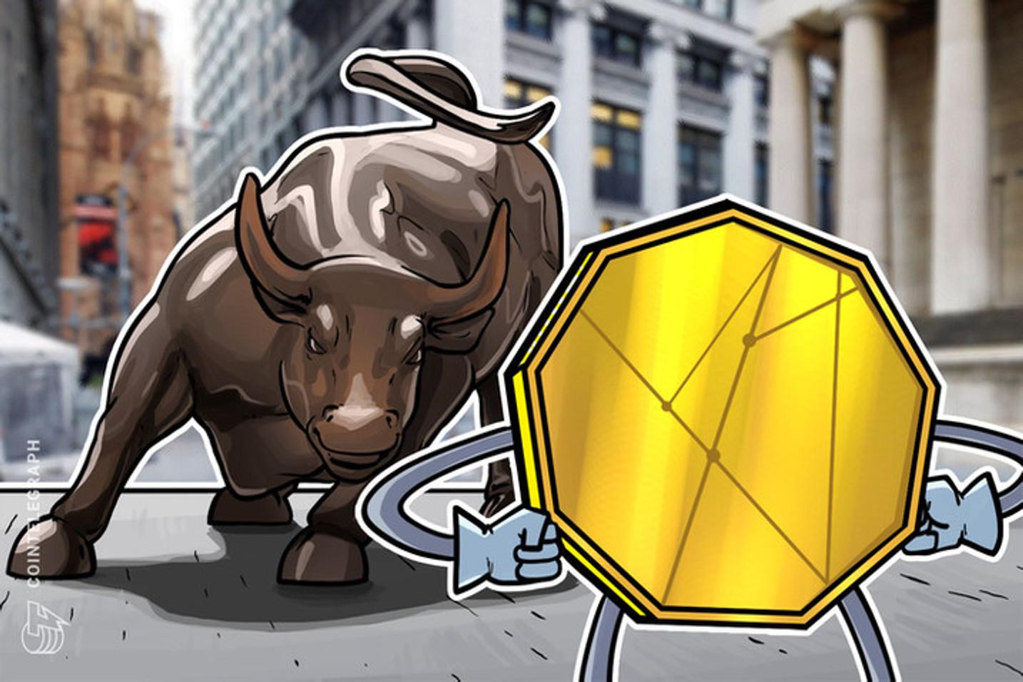 'Bitcoin valeria US$ 1 trilhão  se as pessoas soubessem o poder da criptomoeda', diz CEO da Kraken