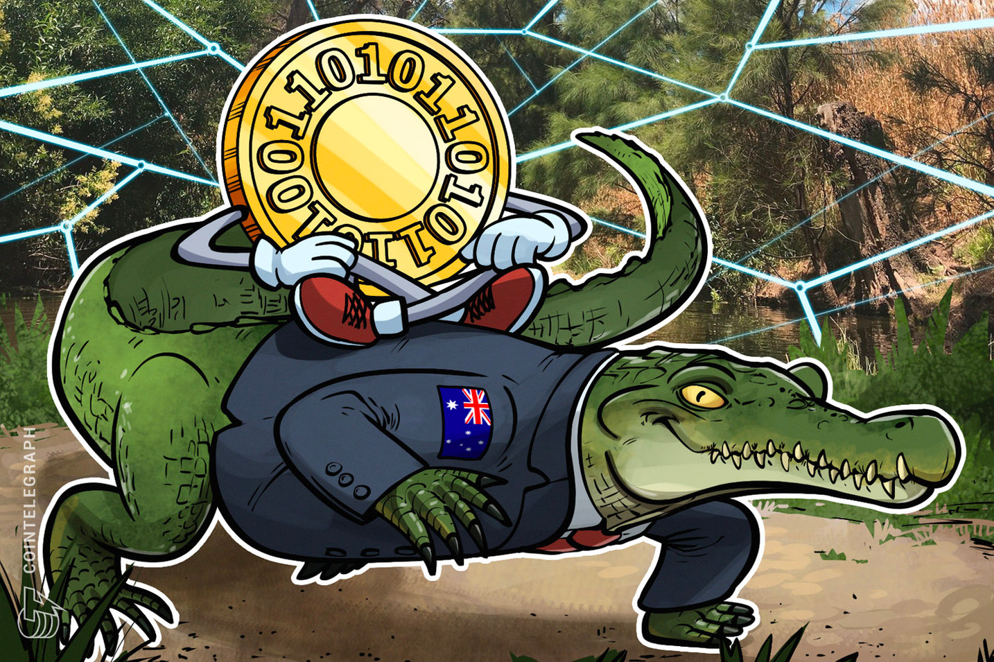 Huobi Launches Australian Exchange Ahead of Blockchain Investment Plans