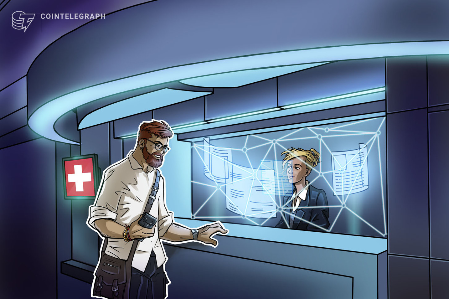 A principal cripto exchange Suíça SIX lança nova exchange digital