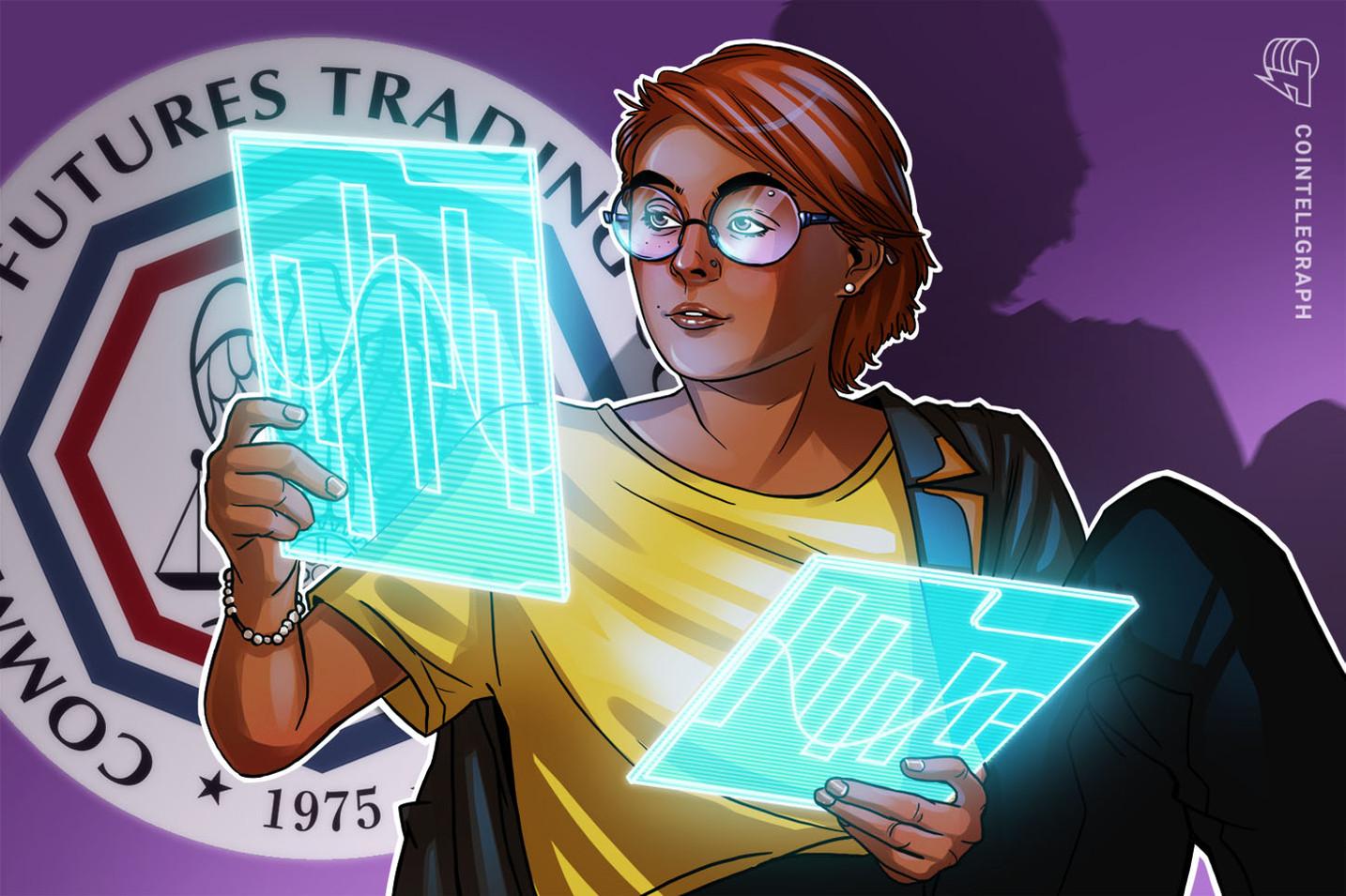 US-CFTC: Tassat darf nun doch Bitcoin-Swaps anbieten