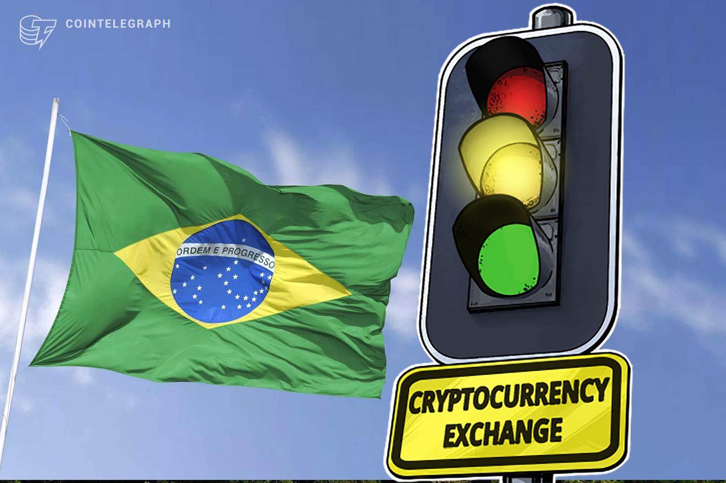 A maior empresa de investimento do Brasil vai lançar o OTC câmbio cripto, dizem fontes locais