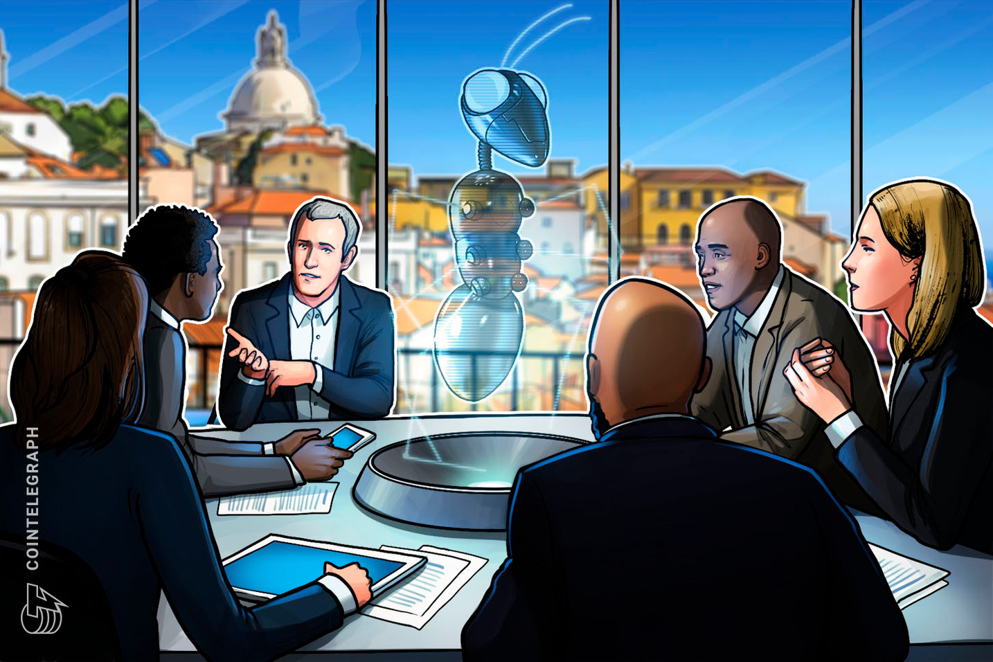 Portugal Chases Crypto-Friendly Status With New 'Free Zones' for Tech
